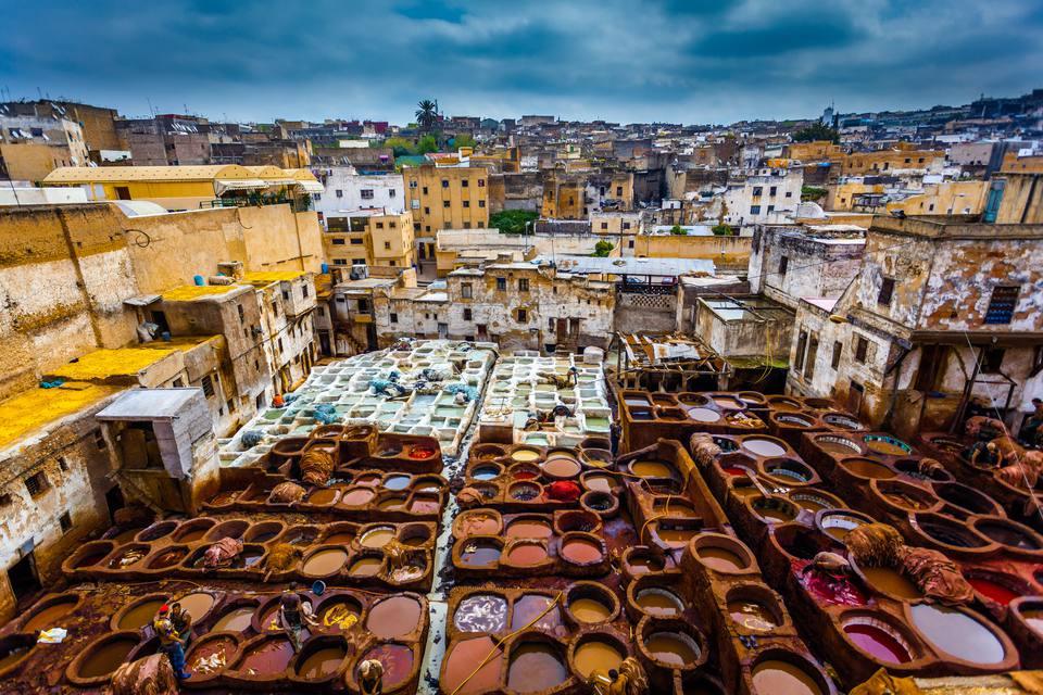 ادویه مراکش